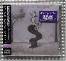 Deep Purple , Rapture Of The Deep ( CD Japan )