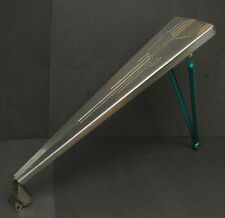 Vtg Bicycle Chrome Steel Green Rear Carrier Luggage Rack Dorman Products Screws