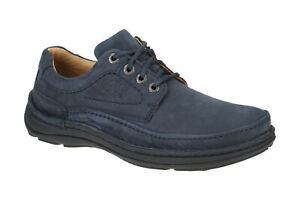 Clarks Schuhe NATURE THREE blau Herrenschuhe 26157450 7 NEU