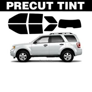Window Tint for 2001-2007 Ford Escape 4D - 35% - All Windows