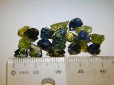 Rough Australian Sapphires