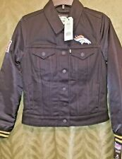 d57ad5ee Denver Broncos Super Bowl NFL Jackets for sale | eBay