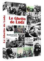 LE GHETTO DE LODZ (DVD)