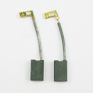 Kohlebürsten für Mafell Handkreissäge KSP 85 Fc , Mafell K 85 Ec