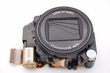 Panasonic TZ35 ZS25 Zoom Lens Unit NO CCD REPLACEMENT REPAIR PART BLACK