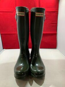 Hunter Rain Boots Original Kids Gloss