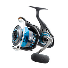 Daiwa Saltist Spin 8000 Fishing Reel - Pro Spooling Available - Free Fast Ship