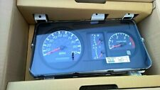 NEW GENUINE ISUZU NQR Speedo instrument Cluster Automatic versions 8981248910