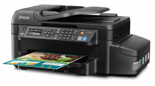 Epson WorkForce ET-4550 All-In-One Inkjet Printer