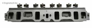 Cylinder Head Assembly For Select 87-96 Ford Lincoln Mercury Models CH1113R