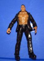 WWE WWF Wrestling Figure : Jakks 1999 : The Rock