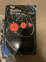 Birchwood Casey World of Targets Qualifer Spinner Target