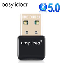 Bluetooth Adaptor USB Dongle Bluetooth 5.0 For Windows PC