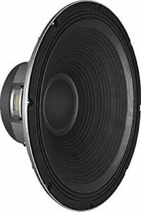 """18WS600 JBL Selenium 18"""" Woofer 18"""" Woofer For Low and Mid Bass Sound BRAND NEW"""