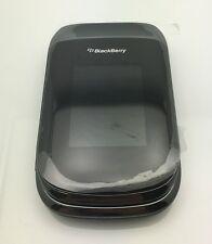 Brand New Blackberry Style 9670 Gray for Open Mobile Puerto Rico CDMA Flip Phone