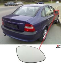 FOR OPEL VECTRA B 95-03 NEW WING MIRROR GLASS HEATED WITH FRAME RIGHT O/S