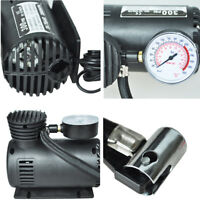 12V 300PSI Portatile Mini Compressore d'aria Elettrico Pneumatico  Pompa 12V Car