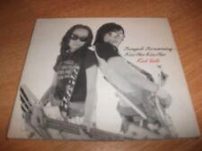 Seagull Screaming Kiss Her Kiss Her - Red Talk (2002). Digipak CD Album
