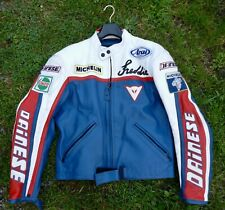 Dainese Replica Freddie Spencer Jacket