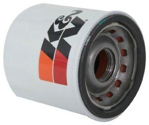 K&N Oil Filter - Racing HP-1008 fits Mazda RX-7 Series 3 (13B) 110 kW, Series...