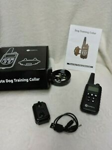 Slopehill Remote Dog Training Collar