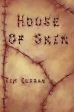 House of Skin, Like New Used, Free shipping in the US