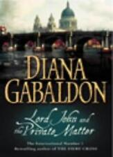 Lord John and the Private Matter,Diana Gabaldon