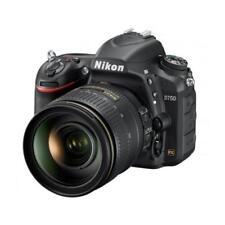 "Nikon D750 24-120mm 24.3mp 3.2"" DSLR Digital Camera Brand New Agsbeagle"