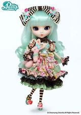 Pullip Alice du Jardin Mint Version Alice in Wonderland Asian Fashion Doll in US