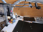 articulating table top mount arm for web cam webcam camera yi for tutorials