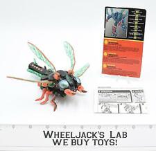 Jetstorm 100% Complete Deluxe Beast Wars Transformers Hasbro Action Figure