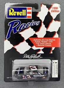 REVELL RACING 1996 EDITION DALE EARNHARDT GOODWRENCH DIE-CAST 1:64 SCALE