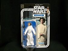 Star Wars Black Series 40 Year Anniversary Princess Leia Organa.