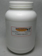 Professional resin filler *Fumed silica* *makes hard putties*Aerosil* 1Gallon
