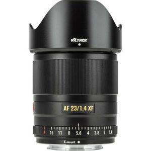 VILTROX 23mm F1.4 STM Auto Focus Wide-angle Lens For Fujifilm X Pro A E H T2 3 7
