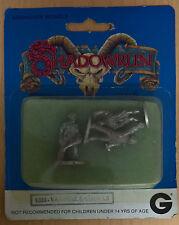 Grenadier Models Shadowrun - 1322 Vampire & Ghouls (MiB, Sealed)