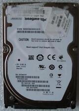 Dischi fissi HDD, SSD e NAS Seagate per 500GB