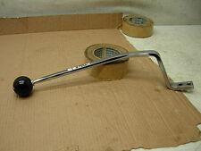 RARE 1963 - 70 MOPAR B BODY CONSOLE HURST 4SP SHIFTER HANDLE KNOB BOLT-IN STICK