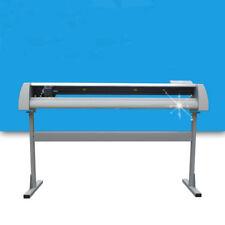 4 Feet  53'' Cutting Plotter Vinyl Cutter Printer Best Value RS1360C New