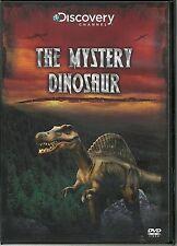 THE MYSTERY DINOSAUR DVD - PALEONTOLOGY
