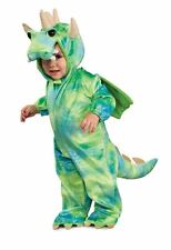 FLYING DRAGON baby magical dinosaur infant boys kids halloween costume 6-12M