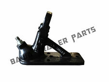 Quick Release 3 Hole Coupling 2000kg rating! Trailer Hitch! Trailer Parts!