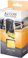 nachfueller for Air Freshener Areon Car Perfume Surf & Sun Air Freshener Scent