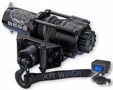 KFI Stealth 2500lb Winch