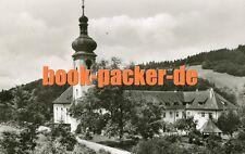 AK/Vintage postcard: Priorats-Wallfahrtskirche ST. ULRICH (Schwarzwald) (1950er)