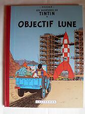 Les Aventures De Tintin T.16 ; Objectif Lune - Herge
