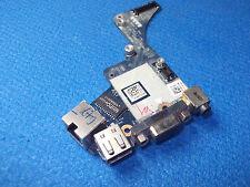 puerto USB VGA   dell latitude E6420
