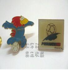 FIFA 1998 FRANCE  World Cup pins(2)