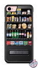Vending Machine Candy Machine Phone Case Cover Fits iPhone Samsung LG Moto etc