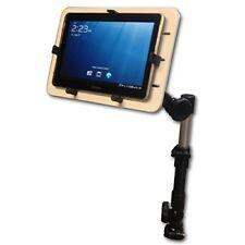 Onyx Universal Vehicle Adjustable Tablet Mount for iPad, Galaxy Tablets
